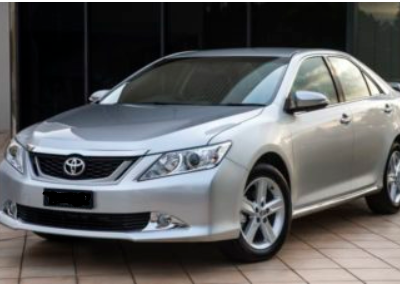 Luxurious Toyota Aurion Car On Sale for limited time