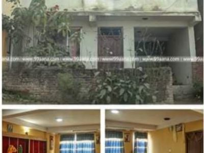 Attractive House is available for Sale