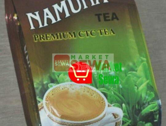Tea Leaves (Chiya patti) is available for Sale