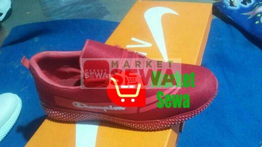 Casual Shoes Available for Sale in Nepal