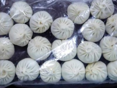 FROZEN MOMO available,we also deliver at kathmandu