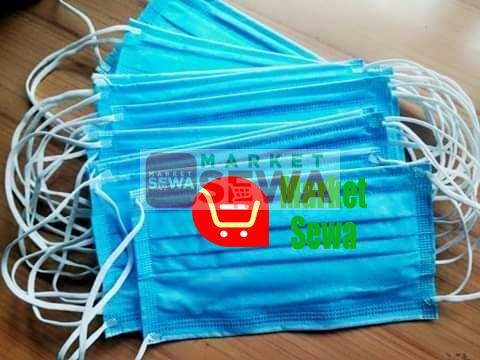 Original Quality Surgical Mask available in Nepal