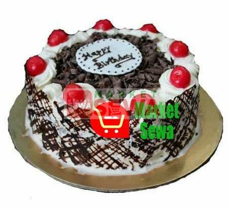 Buy Cake and bakery items in Kathmandu with best Price.