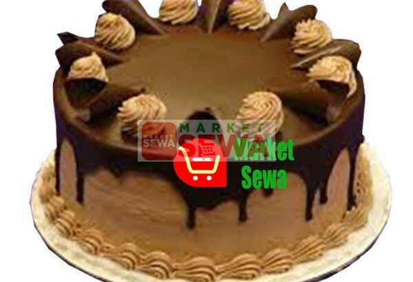 Delicious Chocolate cake with online delivery in Kathmandu