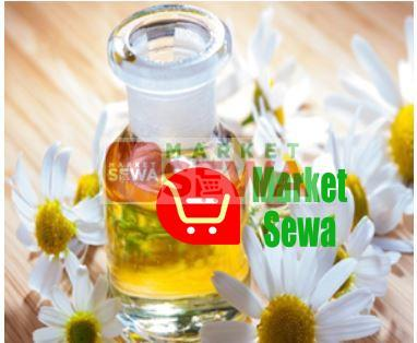 Chemomile essential oils available for sale in Nepal