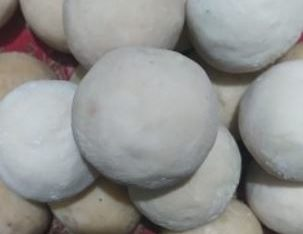 Home made laundry soap available for sale