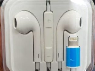 Iphone earphone and charger offer for limited time