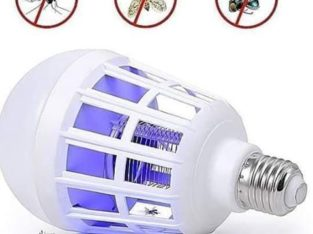 mosquito killer bulb available for sale in summer