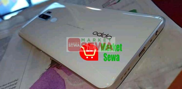 Second Hand OPPO a5 (2020)