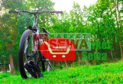 Buy Excellent Condition Second hand cycle in Nepal