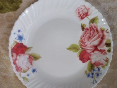 Original Ceramic plate with best price in Nepal