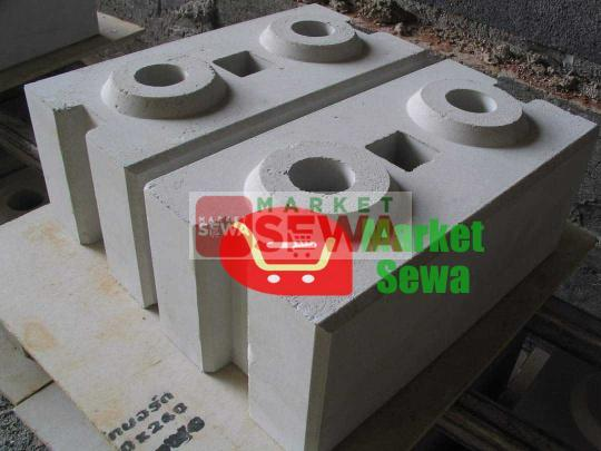 interlocking bricks in Nepal Available on sell in Wholesale