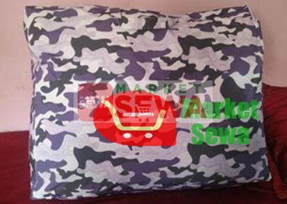 Blanket Cover and Reusable cloth bags