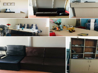 Buy second hand office furniture in nepal