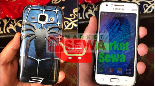 Second hand Samsung Mobile