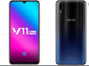 Buy Second Hand Mobile Vivo  v11 pro in Nepal