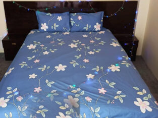Original Bed Sheets with Attractive Color