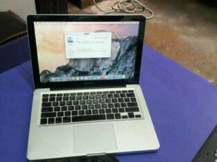 Buy Second hand MAC Book pro online in Nepal