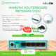 Mikrotik Routerboard RB750Gr3 (hEX)