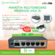 Mikrotik routerboard RB760iGS (hEX S)