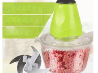 Electric Meat Vegetable Mincer and Chopper