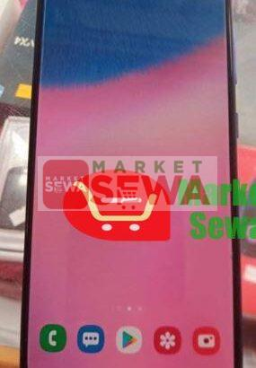 Buy Samsung a30s with best condition in Nepal
