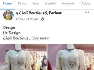 boutique collection n designing