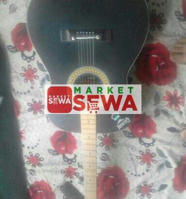 new guitar on sell!!  hurry up!!