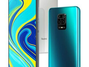 Latest Mobile in Nepal Xiaomi Redmi Note 9 Pro Max