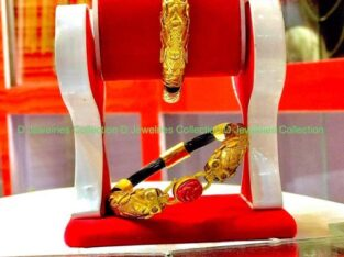 High Quality Gold Plated Jewellery with warranty