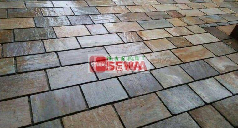 Construction and Decoration stones for buildings and roads
