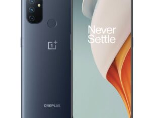 One Plus Nord N10 5G