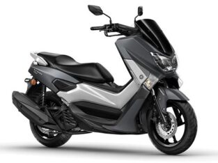 Yamaha NMAX 155 Scooter in Nepal